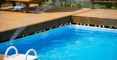 Nettoyer fond piscine