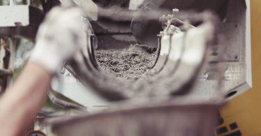 ciment mortier