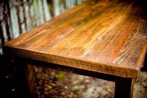 table cirage