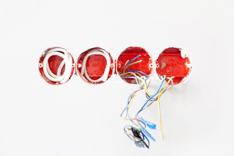 couleur fil electrique