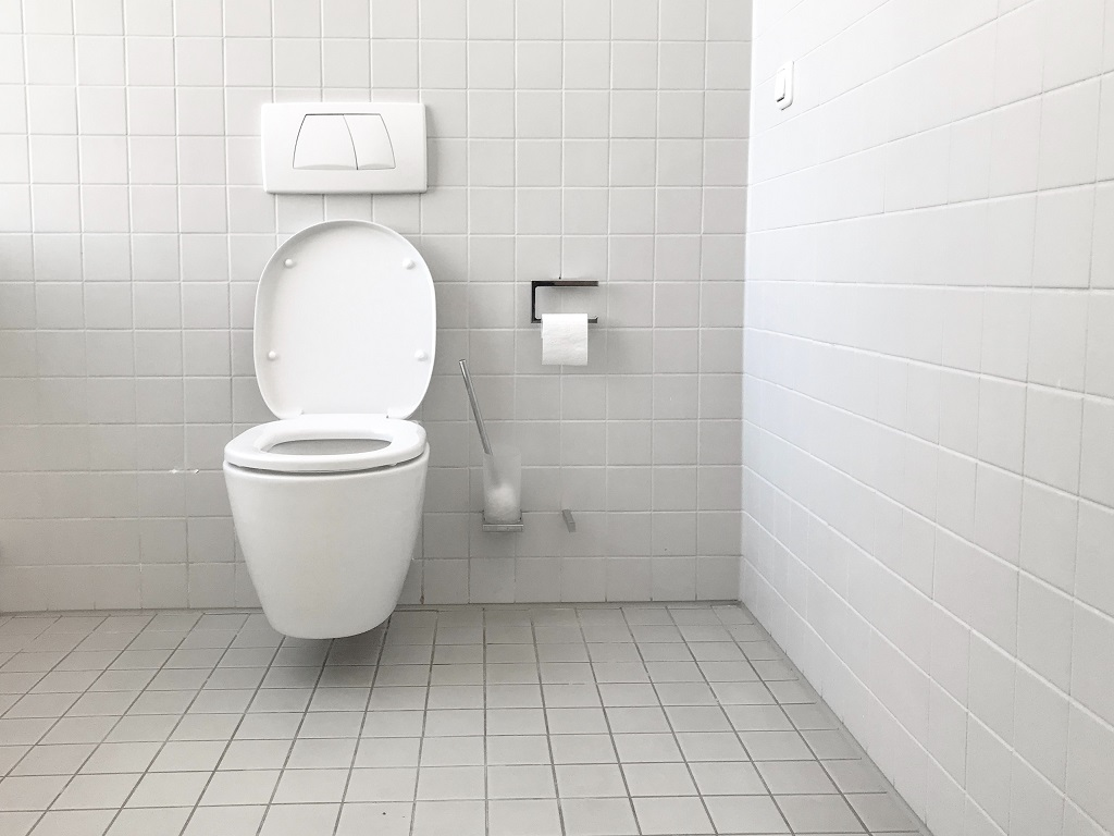 Dimensions WC